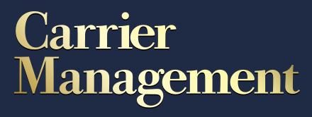 Carrier_Management